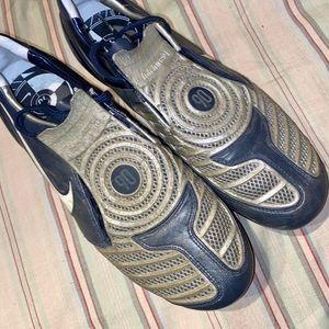 Nike T90 Laser II Soccer Cleats